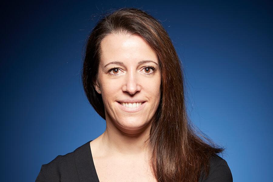 Kieferorthopädin Dr. Britt Schönwitz