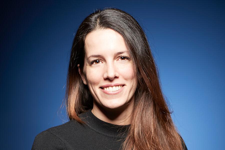 Kieferorthopädin Dr. Caroline Chaniac